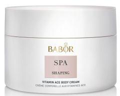 Babor SPA Shaping Vitamin ACE Body Cream (200mL)