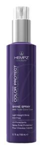 Hempz Couture Color Protect Shine Spray (150mL)