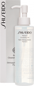 Shiseido Essentials Perfect Cleansing Oil (180mL)