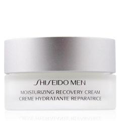 Shiseido Men Moisturizing Recovery Cream (50mL)