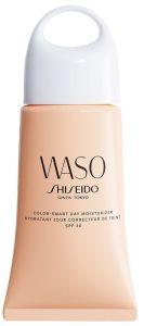 Shiseido Waso Colour Smart Day Moisturizer SPF30 (50mL)