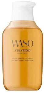 Shiseido Waso Quick Gentle Cleanser (150mL)
