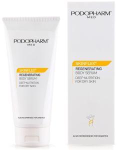 Podopharm Skinflex Regenerating Body Serum (200mL)