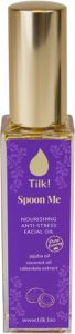 Tilk! Spoon Me Rikkaliku ja Toitva Koostisega Vitamiiniõli Kuivale Nahale (30mL)