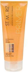 St. Moriz Advanced Pro Exfoliating Skin Primer (200mL)