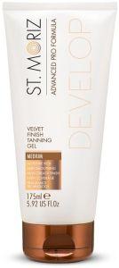 St. Moriz Advanced Pro Formula Velvet Touch Tanning Gel (175mL) Medium