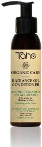Tahe Organic Care Radiance Oil Leave-in Conditioner (100mL)