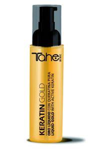 Tahe Botanic Acabado Keratin Gold (125ml)