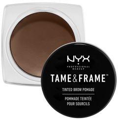 NYX Professional Makeup Tame & Frame Tinted Brow Pomade (5g)