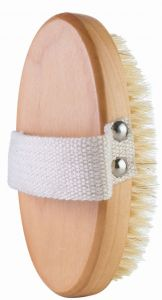 The Tan Co. Dry Brush for Body