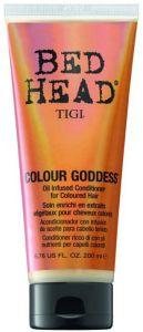 Tigi Bed Head Colour Goddess Oil Infused Conditioner (200mL)