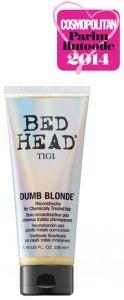 Tigi Bed Head Dumb Blonde Reconstructor Conditioner (200mL)