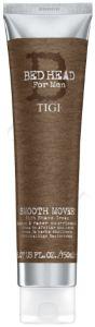 Tigi Bed Head for Men Smooth Mover Shaving Cream (150mL)