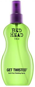 Tigi Bed Head Get Twisted Anti-Frizz Finishing Spray (200mL)