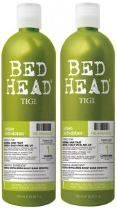 Tigi Bed Head Urban Anti+Dotes Re-Energize Duo (2x750mL)