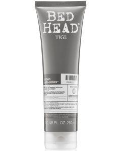 Tigi Bed Head Urban Anti+Dotes Reboot Scalp Shampoo (250mL)