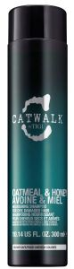 Tigi Catwalk Oatmeal & Honey Shampoo (300mL)