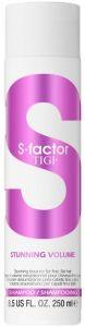 Tigi S-Factor Stunning Volume Conditioner