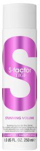 Tigi S-Factor Stunning Volume Shampoo