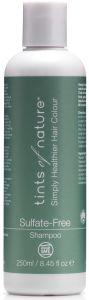 Tints of Nature Sulfate-Free Shampoo (250mL)