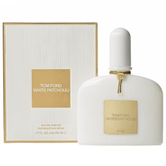 Tom Ford White Patchouli EDP (50mL)