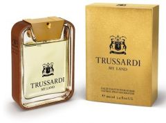 Trussardi My Land EDT (50mL)