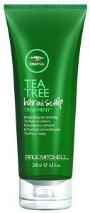 Paul Mitchell Green Tea Tree Hair & Scalp Treatment (75mL)