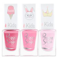 Peggy Sage Kids Nail Lacquer (5mL)