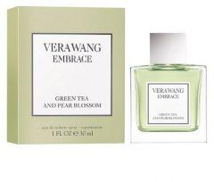 Vera Wang Embrace Green Tea & Pear Blossom EDT (30mL)