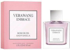 Vera Wang Embrace Rose Buds & Vanilla EDT (30mL)