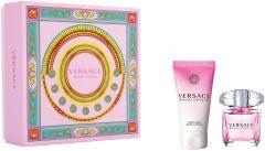 Versace Bright Crystal EDT (30mL) + BL (50mL)