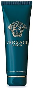 Versace Eros Shower Gel (250mL)