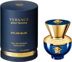 Versace Pour Femme Dylan Blue EDP (30mL)