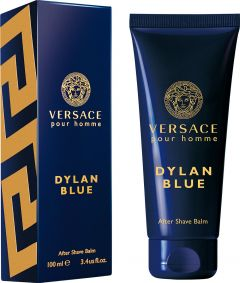 Versace Pour Homme Dylan Blue After Shave Balm (100mL)