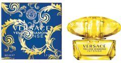 Versace Yellow Diamond Intense EDP (30mL)