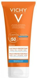 Vichy Capital Soleil Multi Protection Milk SPF50 (200ml)