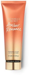 Victoria's Secret Amber Romance Fragrance Body Lotion (236mL)