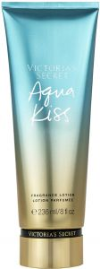 Victoria's Secret Aqua Kiss Fragrance Body Lotion (236mL)
