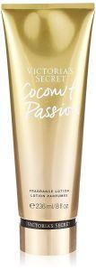 Victoria's Secret Coconut Passion Fragrance Body Lotion (236mL)