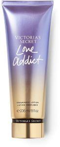 Victoria's Secret Love Addict Fragrance Body Lotion (236mL)