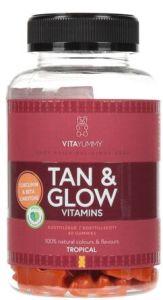 VitaYummy Tan & Glow Vitamins (60pcs)