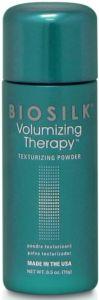 Biosilk Volumizing Therapy Texturizing Powder (15g)