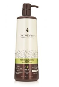 Macadamia Professional Weightless Moisture Conditioner (1000mL)