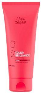 Wella Professionals Invigo Color Brilliance Conditioner, Coarse hair