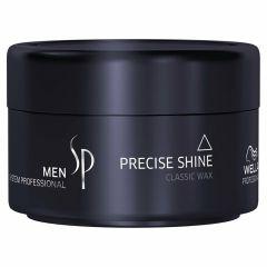 Wella Professionals SP Men Precise Shine Classic Wax (75mL)