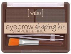 Wibo Eyebrow Shaping Kit