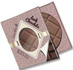 Lovely Dark Chocolate Bronzer