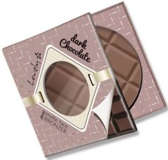 Lovely Toffe Chocolate Bronzer