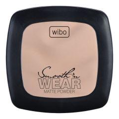 Wibo Smooth'n Wear Matte Powder (7g)