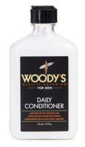 Woody's Daily Conditioner (355mL)